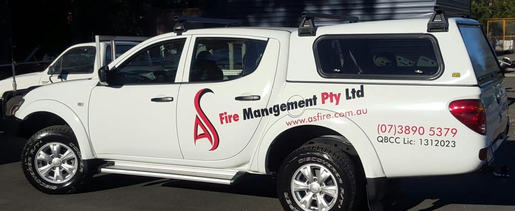 Passive fire protection Brisbane