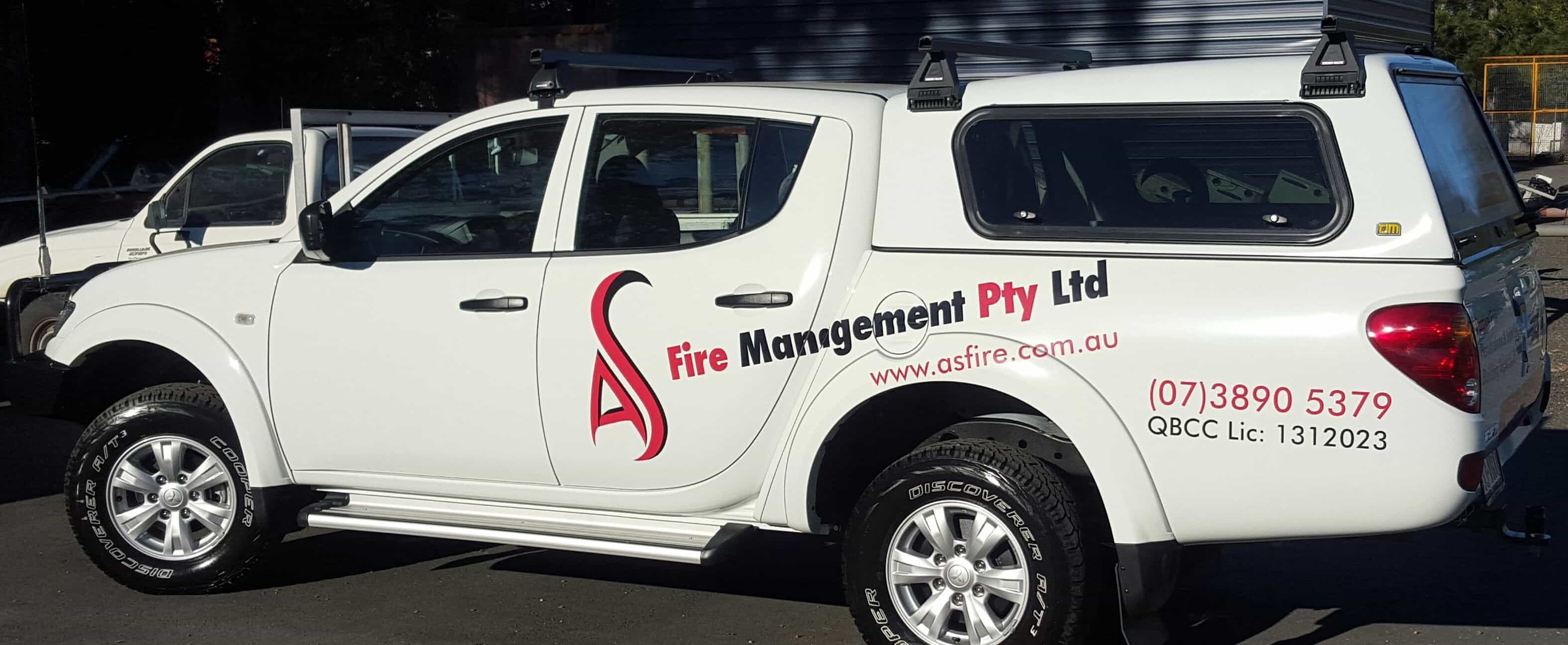 Fire Protection Services Ipswich